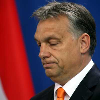 Bild: Viktor Orban, über dts Nachrichtenagentur
