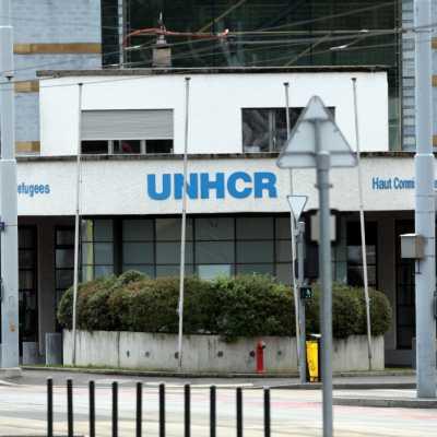 Bild: UN-Flüchtlingshilfe (UNHCR) in Genf, über dts Nachrichtenagentur