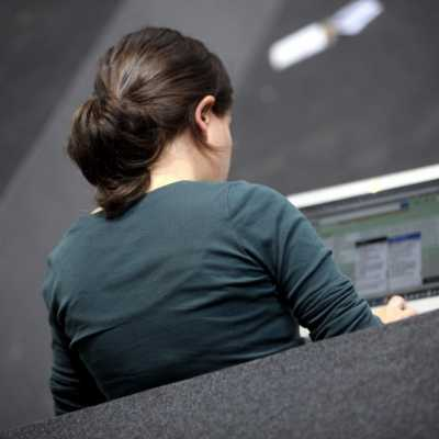 Bild: Computer-Nutzerin, über dts Nachrichtenagentur