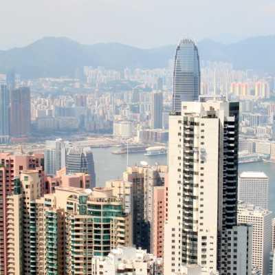 Bild: Blick über Hongkong, über dts Nachrichtenagentur