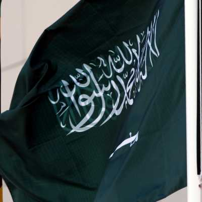 Bild: Fahne von Saudi-Arabien, über dts Nachrichtenagentur