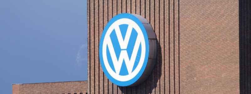 Bild: Volkswagen-Werk, über dts Nachrichtenagentur