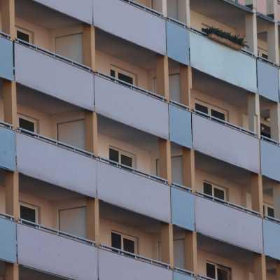 Bild: Wohnhaus, über dts Nachrichtenagentur