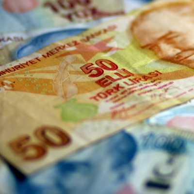 Bild: Türkische Lira, über dts Nachrichtenagentur