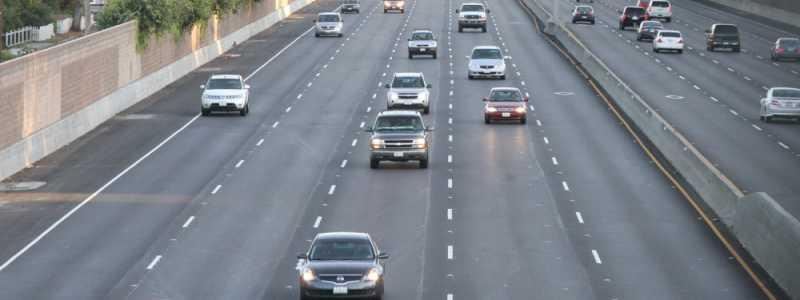 Bild: US-Autobahn, über dts Nachrichtenagentur