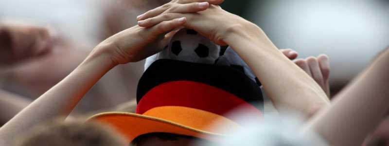 Bild: Fußballfan der Deutschen Fußball-Nationalmannschaft, über dts Nachrichtenagentur