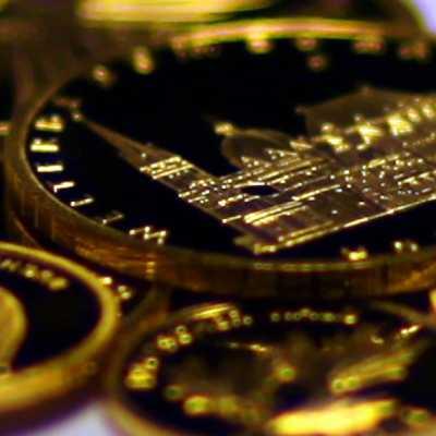 Bild: Goldmünzen, über dts Nachrichtenagentur