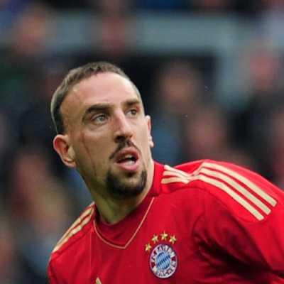 Bild: Franck Ribéry (FC Bayern München), Pressefoto Ulmer, über dts Nachrichtenagentur