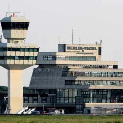 Bild: Flughafen Berlin-Tegel, über dts Nachrichtenagentur