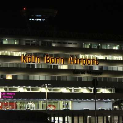 Bild: Flughafen Köln/Bonn, über dts Nachrichtenagentur