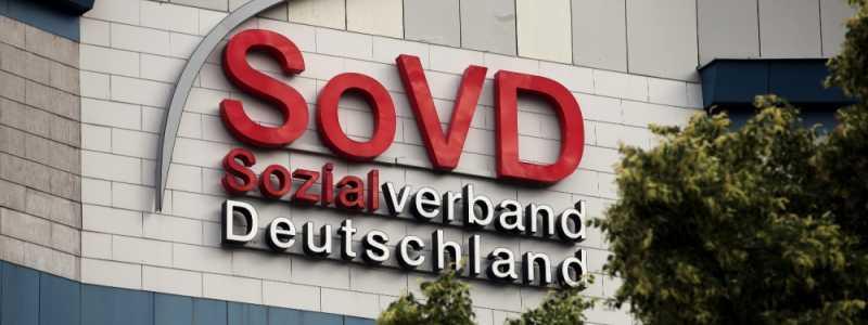 Bild: Sozialverband Deutschland (SoVD), über dts Nachrichtenagentur