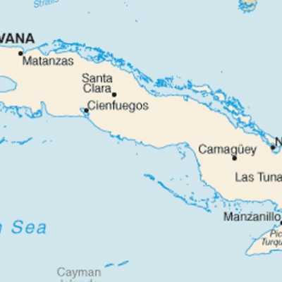 Bild: Kuba, über dts Nachrichtenagentur