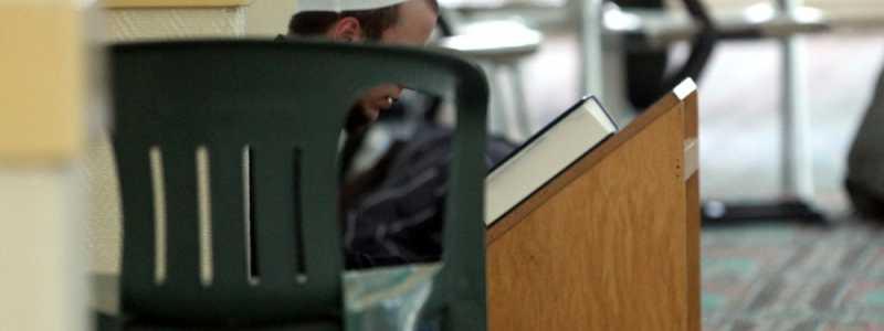 Bild: Gläubiger Moslem beim beten, über dts Nachrichtenagentur
