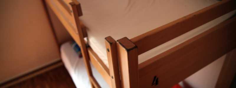 Bild: Doppelstockbett in einer Jugendherberge, über dts Nachrichtenagentur