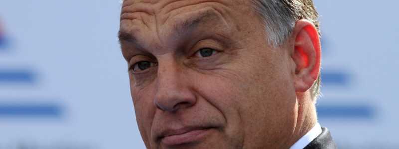 Bild: Viktor Orbán, über dts Nachrichtenagentur
