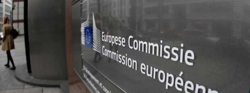 Bild: EU-Kommission in Brüssel, über dts Nachrichtenagentur
