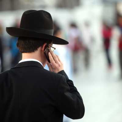 Bild: Orthodoxer Jude, über dts Nachrichtenagentur