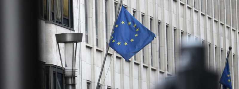 Bild: EU-Fahne, über dts Nachrichtenagentur