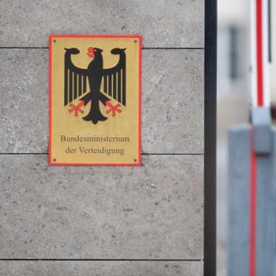 Bild: Verteidigungsministerium, über dts Nachrichtenagentur