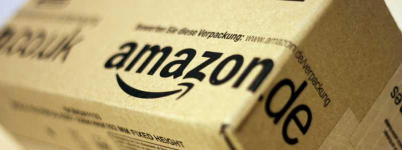 Bild: Amazon-Päckchen, über dts Nachrichtenagentur
