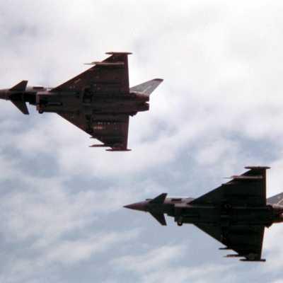 Bild: Eurofighter, brain_bug, über dts Nachrichtenagentur