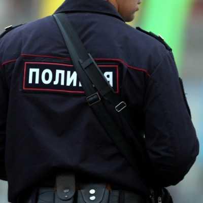 Bild: Polizist in Russland, über dts Nachrichtenagentur