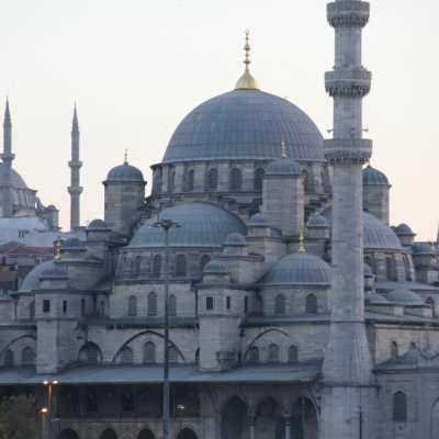 Bild: Blaue Moschee in Istanbul, über dts Nachrichtenagentur