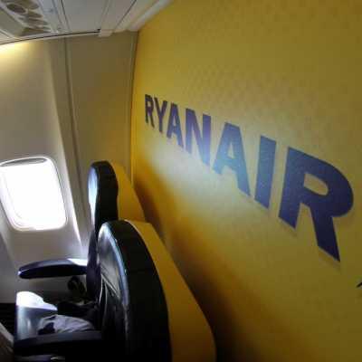 Bild: Ryanair-Maschine, über dts Nachrichtenagentur