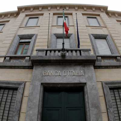 Bild: Italienische Zentralbank Banca d`Italia, über dts Nachrichtenagentur