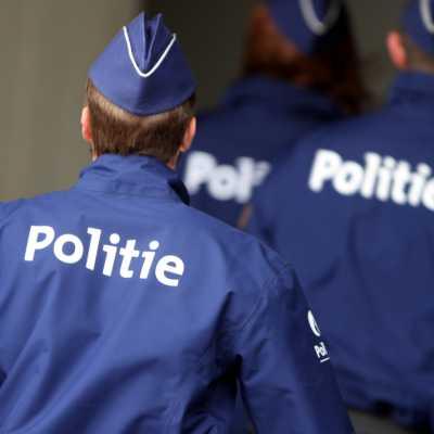 Bild: Belgische Polizei, über dts Nachrichtenagentur