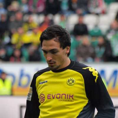 Bild: Mats Hummels (Borussia Dortmund), über dts Nachrichtenagentur