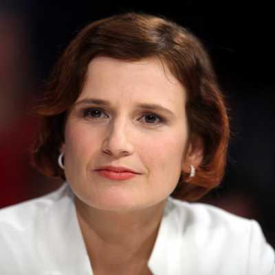 Bild: Katja Kipping, über dts Nachrichtenagentur