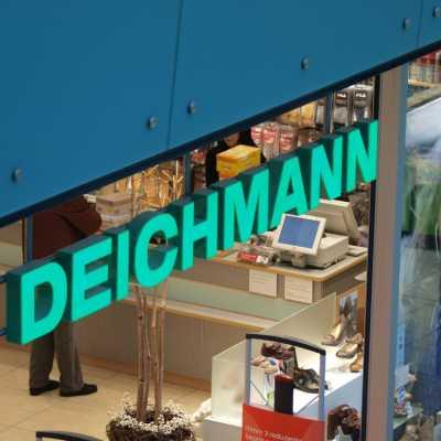 Bild: Deichmann-Filiale, über dts Nachrichtenagentur