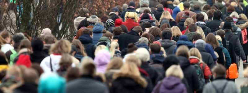 Bild: Menschen, über dts Nachrichtenagentur