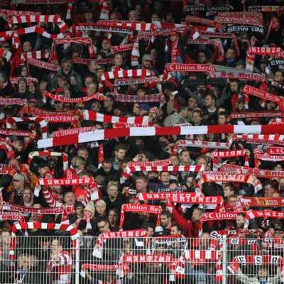 Bild: Fans von Union Berlin, über dts Nachrichtenagentur
