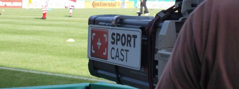 Bild: Sportcast-Kamera, über dts Nachrichtenagentur