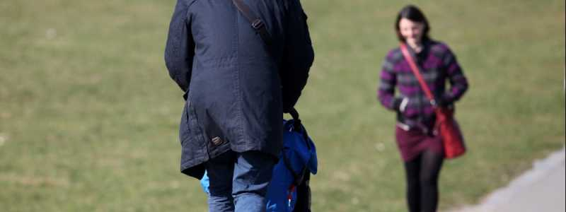 Bild: Vater, Mutter, Kind, über dts Nachrichtenagentur