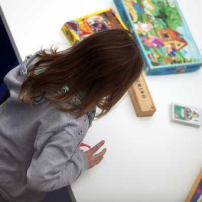 Bild: Spielendes Kind, über dts Nachrichtenagentur