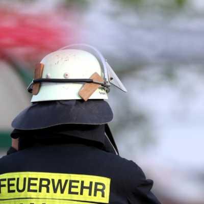 Bild: Feuerwehrmann, über dts Nachrichtenagentur