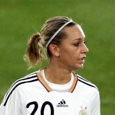 Bild: Lena Goeßling (Deutsche Frauen-Fußballnationalmannschaft), über dts Nachrichtenagentur