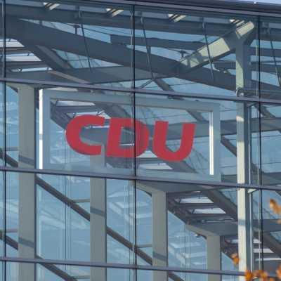 Bild: CDU-Parteizentrale, über dts Nachrichtenagentur