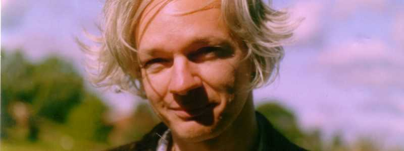 Bild: Julian Assange, über dts Nachrichtenagentur
