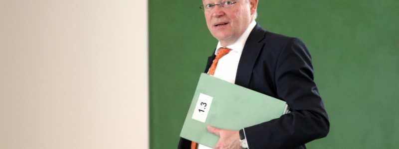 Bild: Stephan Weil, über dts Nachrichtenagentur