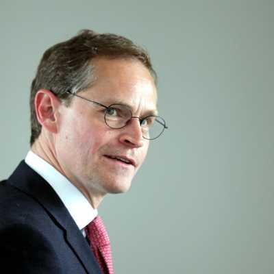 Bild: Michael Müller (Regierender Bürgermeister Berlin), über dts Nachrichtenagentur