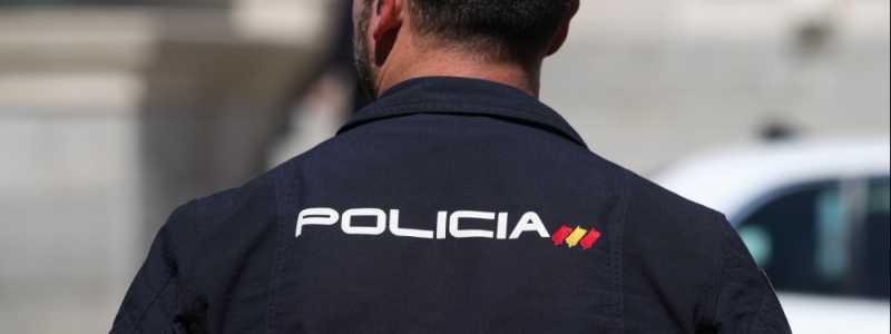 Bild: Spanische Polizei, über dts Nachrichtenagentur