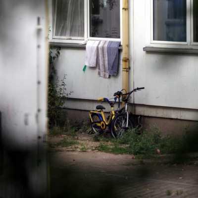 Bild: Aufnahmeeinrichtung für Asylbewerber, über dts Nachrichtenagentur