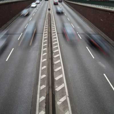 Bild: Straßenverkehr, über dts Nachrichtenagentur