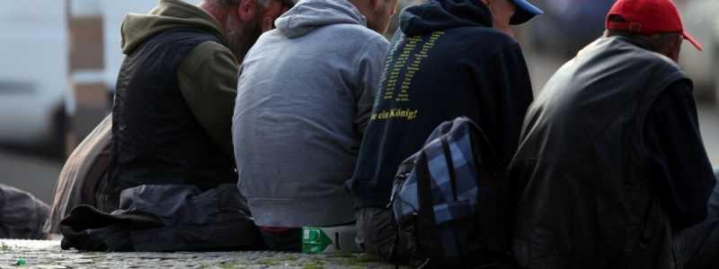 Bild: Prekariat, über dts Nachrichtenagentur
