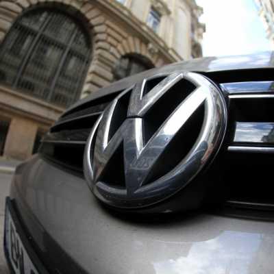 Bild: VW-Logo, über dts Nachrichtenagentur