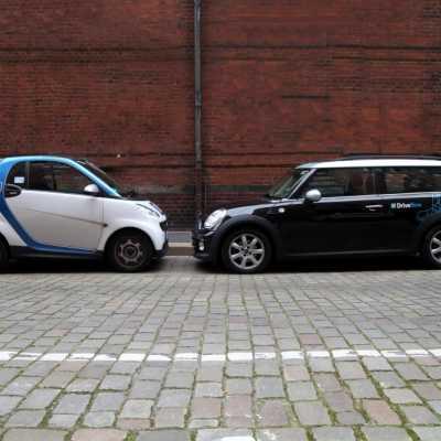 Bild: DriveNow und Car2Go, über dts Nachrichtenagentur